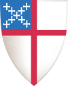 Episcopal Shield